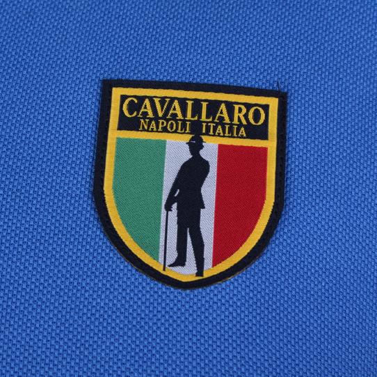 Cavallaro Polo Azzorro