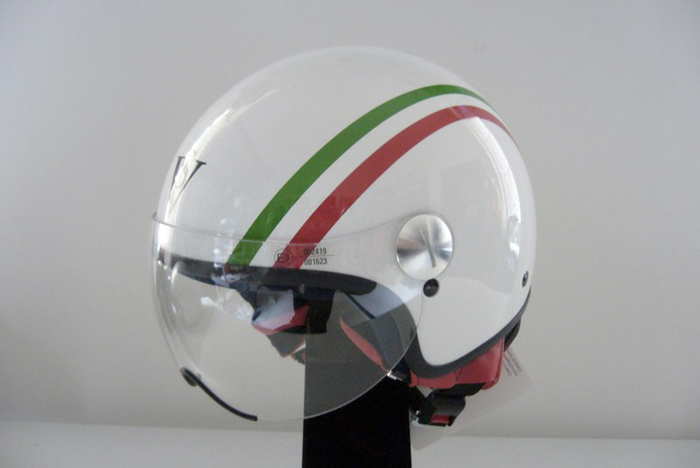 Design Helm