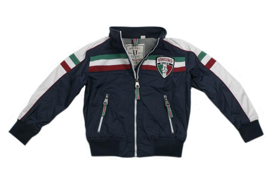 italiaans merk kleding