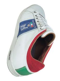 Sneaker, Pantofola!