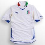 Italia Away Shirt