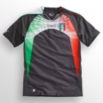 Italia Goalkeeper Shirt