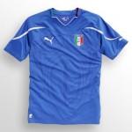 Italia Home Shirt