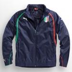 Italia Rain jacket