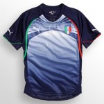 Italia Training T-Shirt