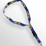 Licensed Lanyard