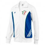 Men's Soccer Italy Track Top -P42176